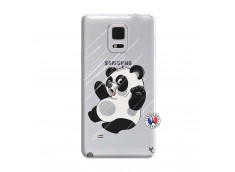Coque Samsung Galaxy Note Edge Panda Impact