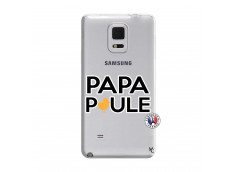 Coque Samsung Galaxy Note Edge Papa Poule
