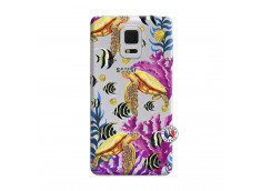 Coque Samsung Galaxy Note Edge Aquaworld