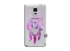 Coque Samsung Galaxy Note Edge Purple Dreamcatcher