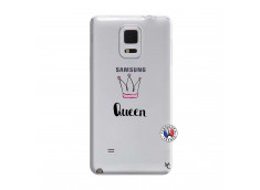 Coque Samsung Galaxy Note Edge Queen