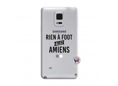 Coque Samsung Galaxy Note Edge Rien A Foot Allez Amiens