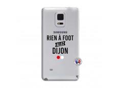 Coque Samsung Galaxy Note Edge Rien A Foot Allez Dijon