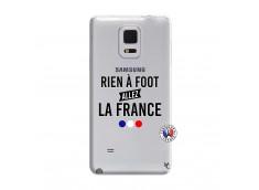 Coque Samsung Galaxy Note Edge Rien A Foot Allez La France