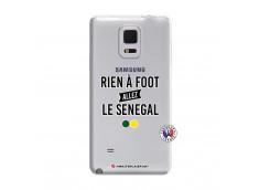 Coque Samsung Galaxy Note Edge Rien A Foot Allez Le Senegal