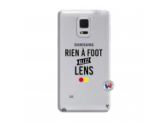 Coque Samsung Galaxy Note Edge Rien A Foot Allez Lens
