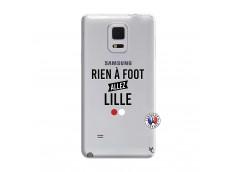 Coque Samsung Galaxy Note Edge Rien A Foot Allez Lille