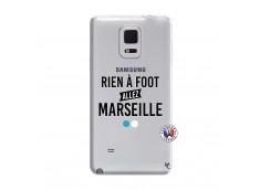 Coque Samsung Galaxy Note Edge Rien A Foot Allez Marseille