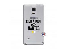 Coque Samsung Galaxy Note Edge Rien A Foot Allez Nantes
