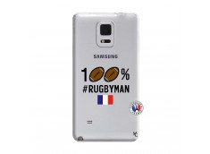 Coque Samsung Galaxy Note Edge 100% Rugbyman