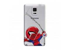 Coque Samsung Galaxy Note Edge Spider Impact