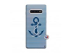 Coque Samsung Galaxy S10 Plus Ancre