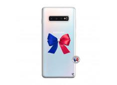 Coque Samsung Galaxy S10 Plus Allez Les Bleues