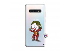 Coque Samsung Galaxy S10 Plus Joker Dance
