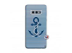 Coque Samsung Galaxy S10E Ancre