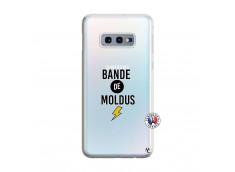 Coque Samsung Galaxy S10E Bandes De Moldus