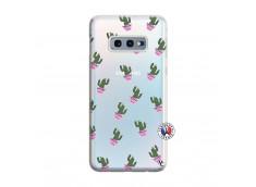 Coque Samsung Galaxy S10E Cactus Pattern