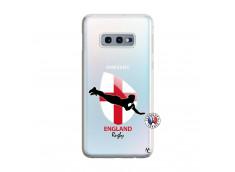 Coque Samsung Galaxy S10E Coupe du Monde Rugby-England