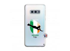 Coque Samsung Galaxy S10E Coupe du Monde Rugby-Ireland