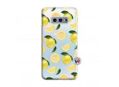 Coque Samsung Galaxy S10E Lemon Incest