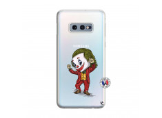 Coque Samsung Galaxy S10E Joker Dance