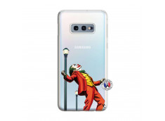 Coque Samsung Galaxy S10E Joker