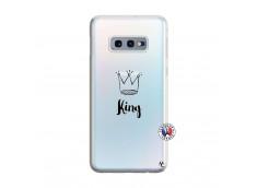 Coque Samsung Galaxy S10E King