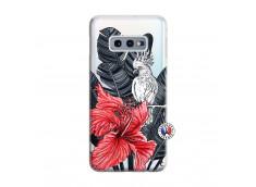 Coque Samsung Galaxy S10E Papagal