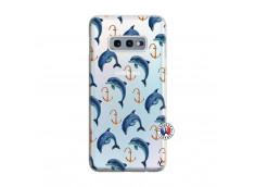 Coque Samsung Galaxy S10E Dauphins
