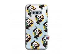 Coque Samsung Galaxy S10E Pandi Panda