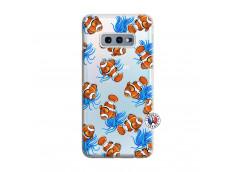 Coque Samsung Galaxy S10E Poisson Clown