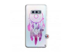 Coque Samsung Galaxy S10E Purple Dreamcatcher