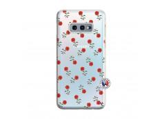 Coque Samsung Galaxy S10E Rose Pattern