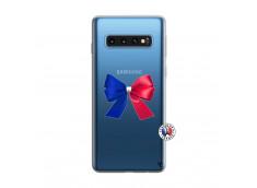 Coque Samsung Galaxy S10 Allez Les Bleues