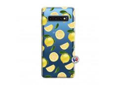 Coque Samsung Galaxy S10 Lemon Incest