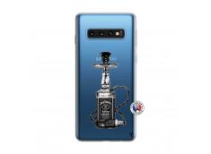 Coque Samsung Galaxy S10 Jack Hookah
