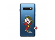Coque Samsung Galaxy S10 Joker Dance
