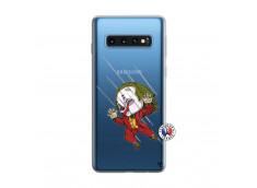 Coque Samsung Galaxy S10 Joker Impact