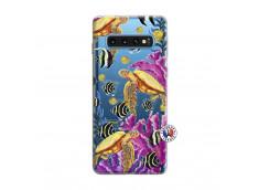 Coque Samsung Galaxy S10 Aquaworld