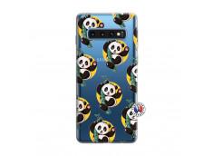 Coque Samsung Galaxy S10 Pandi Panda