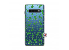 Coque Samsung Galaxy S10 Petits Serpents