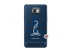 Coque Samsung Galaxy S2 Ancre