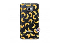 Coque Samsung Galaxy S2 Avoir la Banane