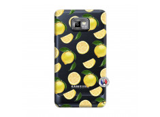 Coque Samsung Galaxy S2 Lemon Incest