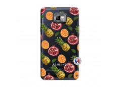 Coque Samsung Galaxy S2 Fruits de la Passion