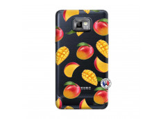 Coque Samsung Galaxy S2 Mangue Religieuse