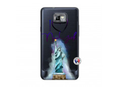Coque Samsung Galaxy S2 I Love New York