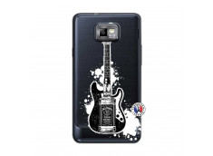 Coque Samsung Galaxy S2 Jack Let's Play Together