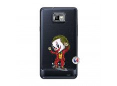 Coque Samsung Galaxy S2 Joker Dance