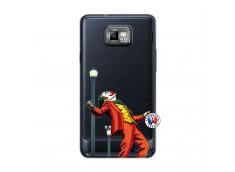 Coque Samsung Galaxy S2 Joker
